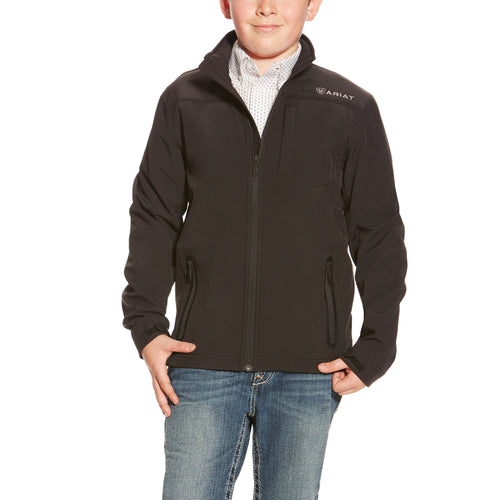 Ariat Kids' Vernon Jacket