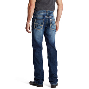 Ariat Men's Slim M5 Ryker Stackable Jean