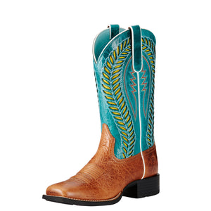 Women's Ariat Quickdraw Venttek - 10019903