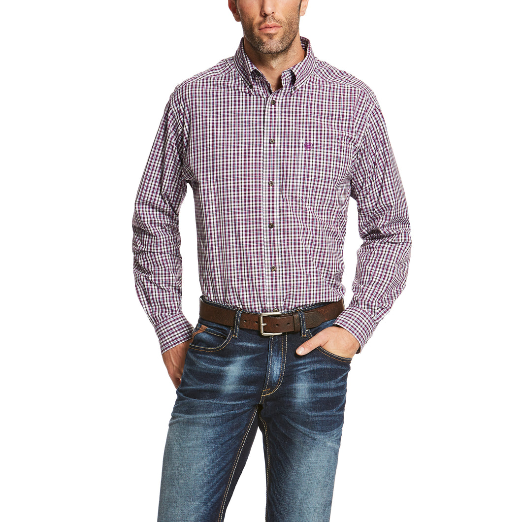 Men's Pro Series Parker Shirt - 10020691T
