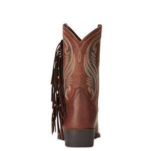 Ariat Kids Fancy Western Boot - 10021599