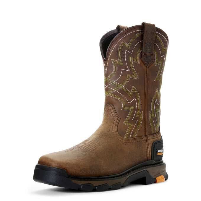 Ariat Intrepid Force Work Boots