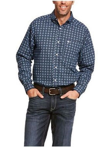 Ariat Men's Multi Ainsworth Classic Fit Shirt