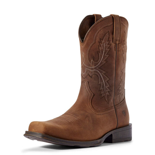 Ariat Country Rambler Ultra Western Boot
