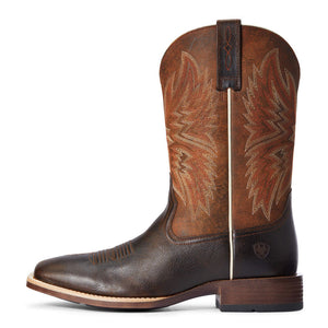 Valor Ultra Western Boot