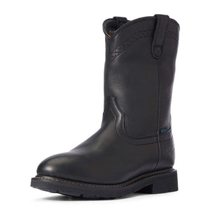 Sierra Waterproof Work Boot -