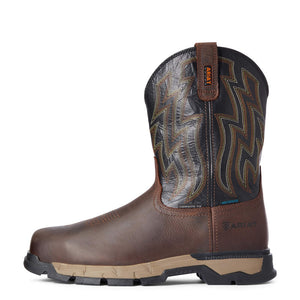 Rebar Flex Western Waterproof Composite Toe Workboot