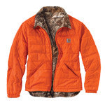 Carhartt Woodsville Reversible Jacket