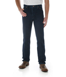 Wrangler Cowboy CutТЎ Original Fit Gold Buckle Jeans - 13MWZGK