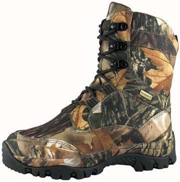 Smoky Mountain Kids Camo Hunter Boot - 2476C