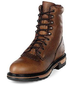 Rocky Ride Lacer Waterproof Boots - 2723