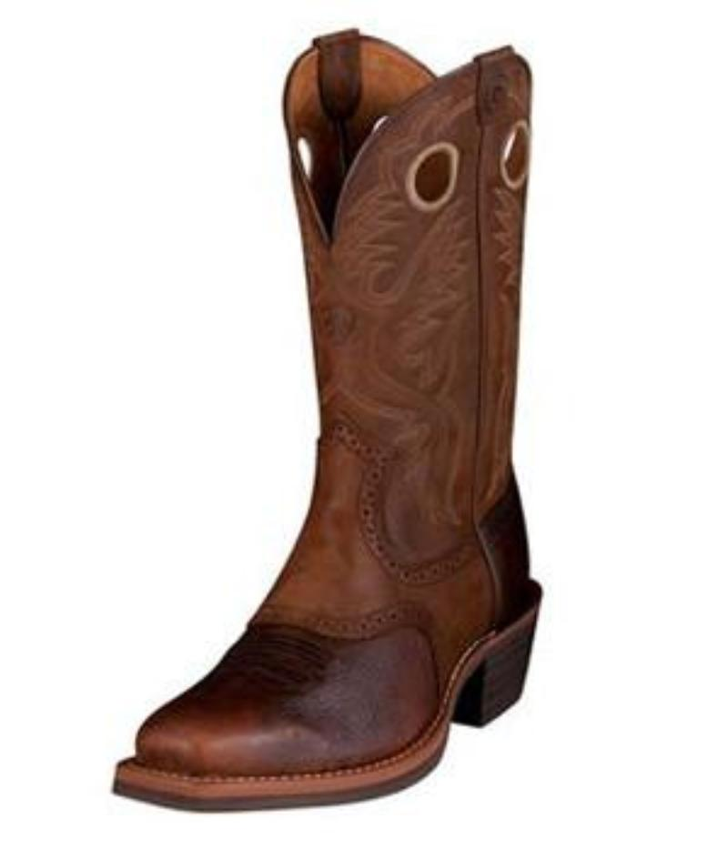 Ariat Heritage Roughstock Square - 10002227