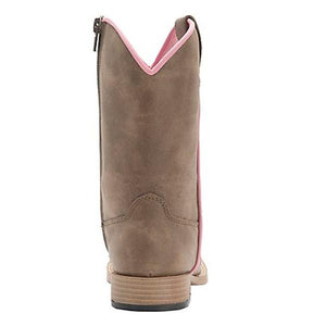 Gracie M&F Western Kids Boot - 4443202