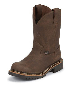 Justin Rugged Bay Boot - 4444JR