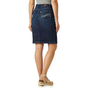 Wrangler Aura Denim Skirt