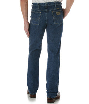 Wrangler George Strait Cowboy CutТЎ Slim - 936GSHD