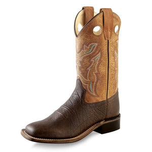 Old West Kids Boot - BSC1819