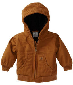 Carhartt Infant Sandstone ActiveJac