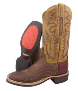 Lucchese Smooth Quill Ostrich - CX1304