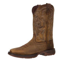 Rebel by Durango Pull on Western Boot