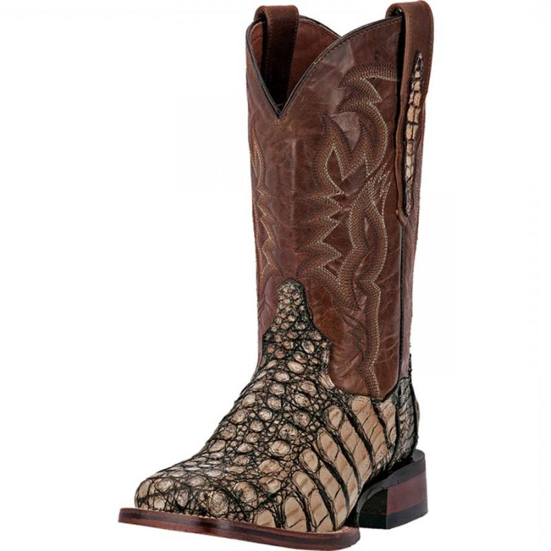 Women's Dan Post Everglades Caiman Boots - DP3916