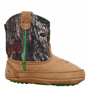John Deere Johnny Popper Camo (Infant) - JD0188