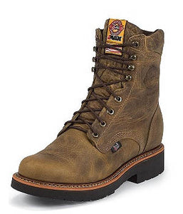 Justin Rugged Gaucho JMAX - 441