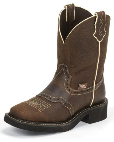 Women's Justin Boots Embossed Gypsy - L9618