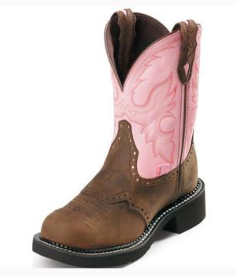 Women's Justin Boots Gypsy - L9901