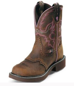 Women's Justin Boots Gypsy - L9903