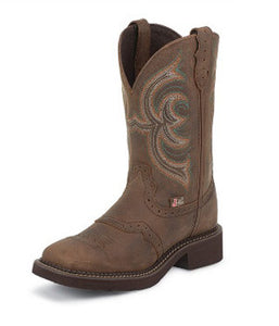Women's Justin Boots Gypsy Square Toe - L9984