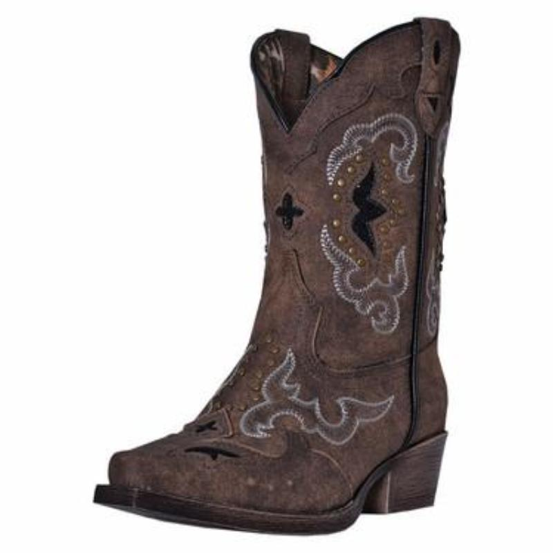 Laredo Kids Rulay Boot - LC2232