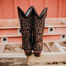 Wild West Corral Boot