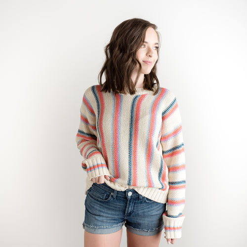 Rosemary Knit Sweater
