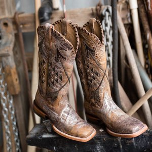 Women's Ariat Arroyo Western Boot