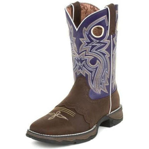 Durango Lady Rebel Twilight and Lace - RD3576