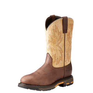 Ariat Men's WorkHog Raptor 10023057