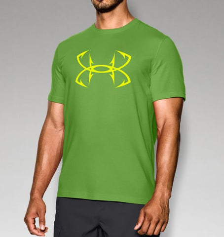Under Armour Men's Fish Hook Logo