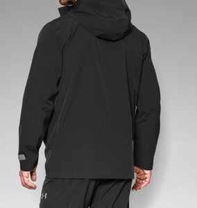 Under Armour ArmourStorm Sonar Waterproof Jacket