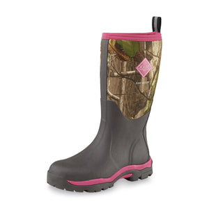 Women's Muck Woody PK Mesh Lining Hunting Boot
