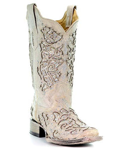 Corral Wedding Boot