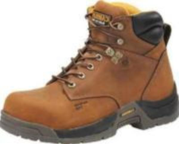 Carolina Men's Composite Toe Waterproof Workboot - CA5520