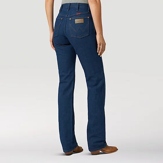 WOMEN'S WRANGLER® COWBOY CUT® SLIM FIT JEAN