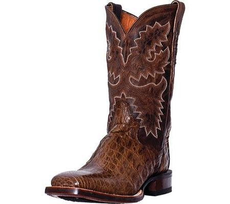 Women's Dan Post Cowboy Certified Caiman - DP3836