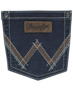 Wrangler Women's Retro Medium Mae Bootcut Jeans