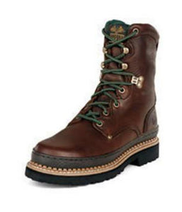 Georgia Giant Safety Toe Work Boots - G8374