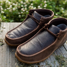 Twisted X Chukka Driving Driving Moc