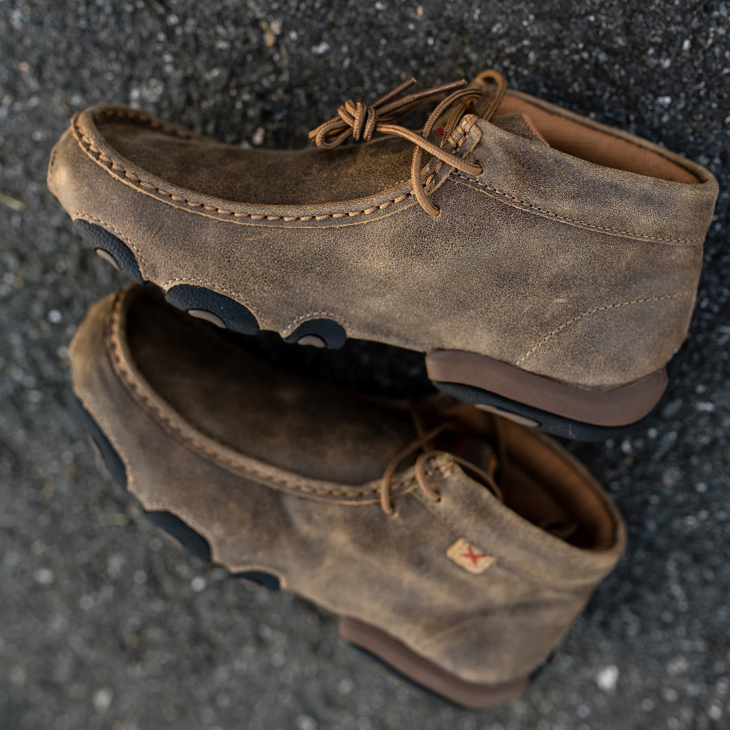 Women's Twisted X Original Chukka Driving Moc