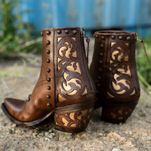 Women's Ariat Diva Western Boot