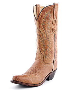 Old West Tan Cowgirl - LF1529